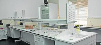 Se ultiman los nuevos laboratorios de Materiales y Corrosión en la ESI para el curso 2013/14