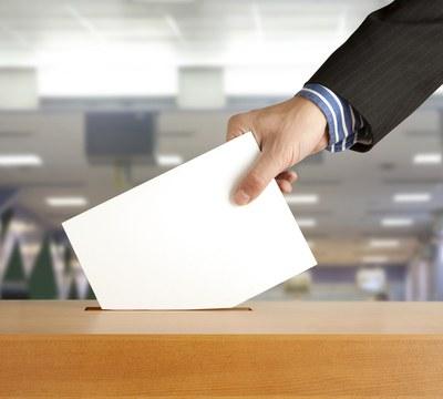 Elecciones a representantes de estudiantes en Consejo de departamento
